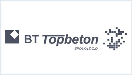 partner TOP BETON