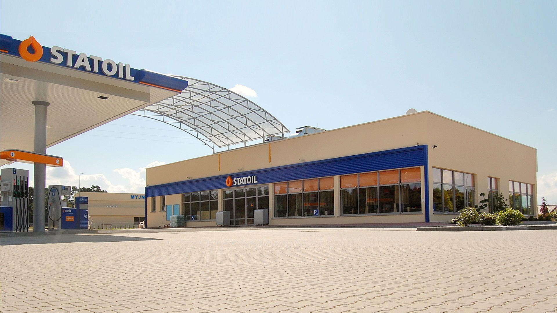 Statoil Boleslawiec